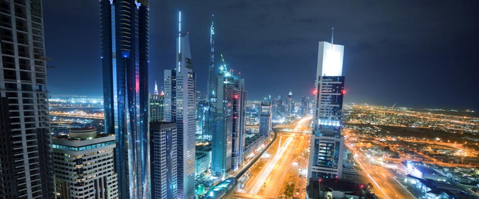 Nous vous aidons à créer votre société aux Emirats Arabes