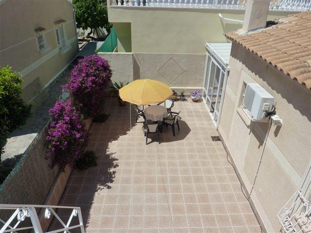 Prix pour vente rapide Espagne Costa Blanca Orihuela Costa La Florida maison avec piscine privee