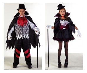 Halloween 2012 : tous les déguisements Halloween les plus terrifiants