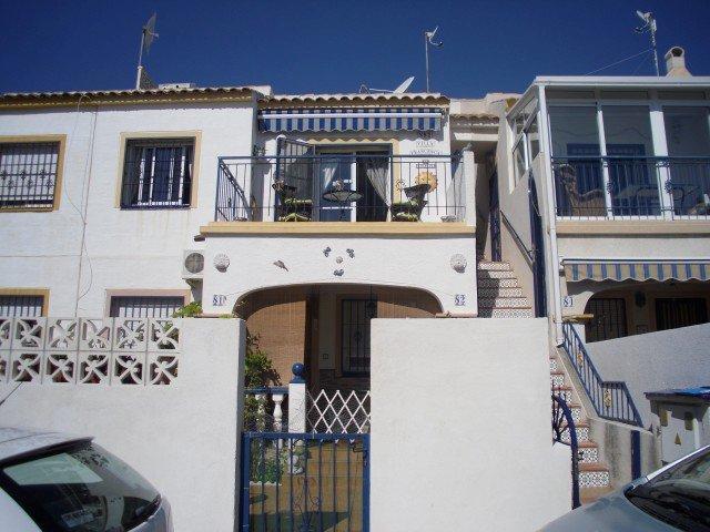 Appartement avec piscine et proche des plages a vendre à Torrevieja