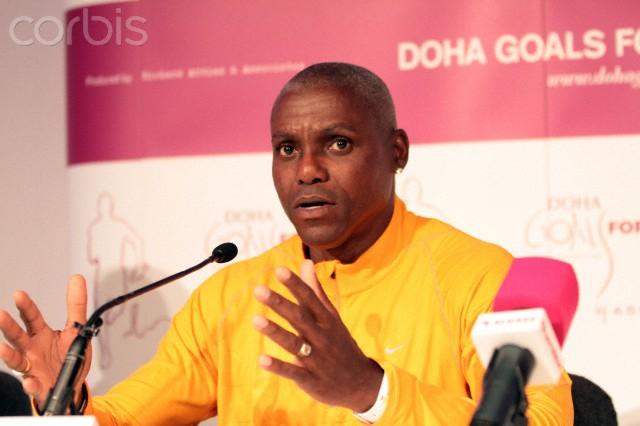 Sport, économie, société, les enjeux du Doah Goals Forum