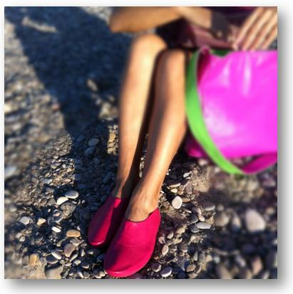 Des chaussures bio, pas chères, solides, muti-usages et fun ?