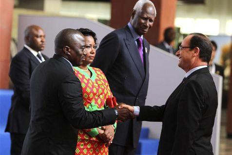 Sommet francophone : quels liens pour la France et l'Afrique ?