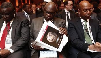 Africa CEO Forum : l'Afrique et la mondialisation