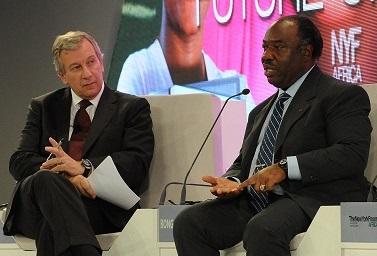 Deuxième édition du New York Forum Africa en 2013