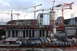 Le gouvernement Hollande maintient l'ouverture de Flamanville
