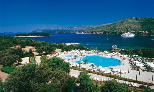 Un séjour Croatie pour découvrir de nouveaux horizons