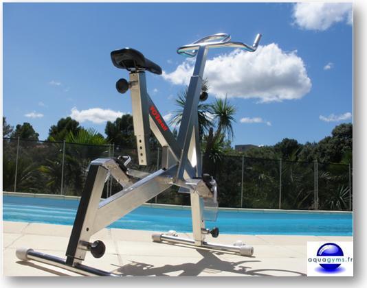Vélo piscine pas cher et de qualité ? C'est toujours ici.