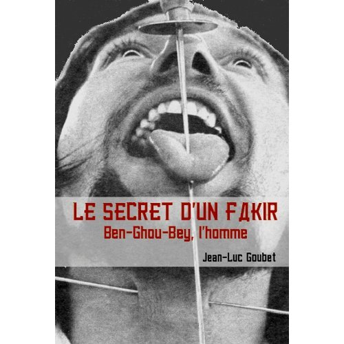 ENFIN DISPONIBLE SUR AMAZON : LE SECRET D'UN FAKIR