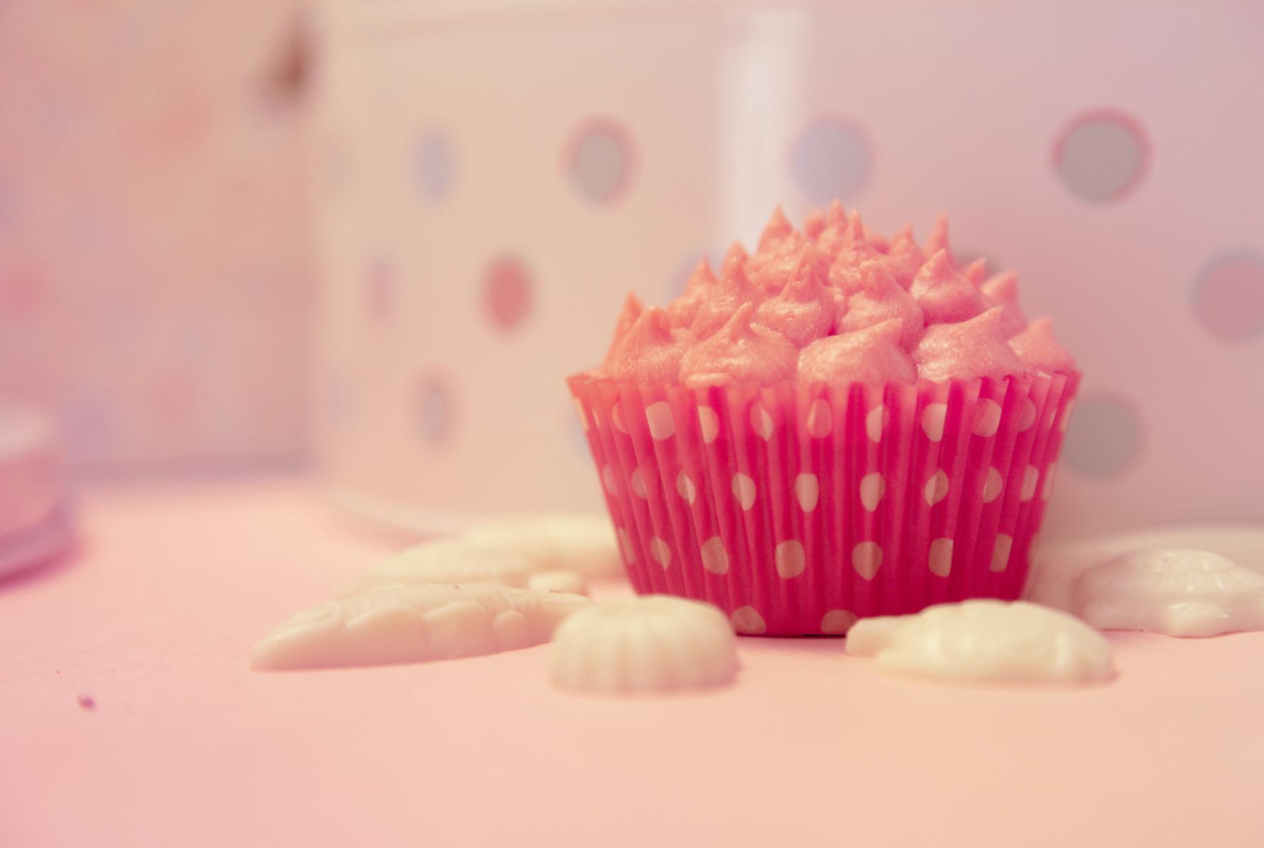 Un loisir créatif gourmand? Découvrez la décoration de cupcakes