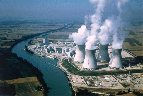 La centrale du Bugey autorisée par l'ASN à poursuivre l'exploitation du réacteur 4