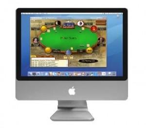 Jouer au poker sur Mac sans téléchargement préalable, c'est possible !!