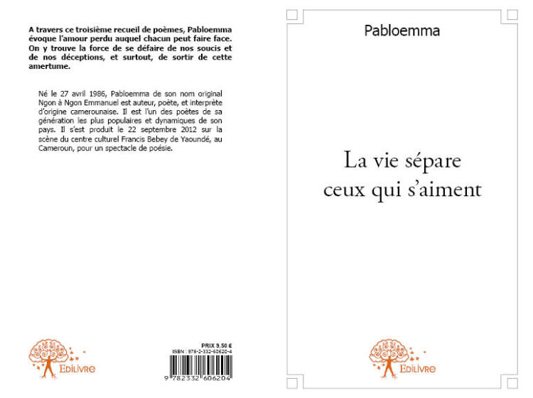 les livres de pabloemma