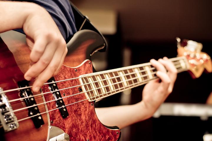 Comment apprendre la guitare facilement
