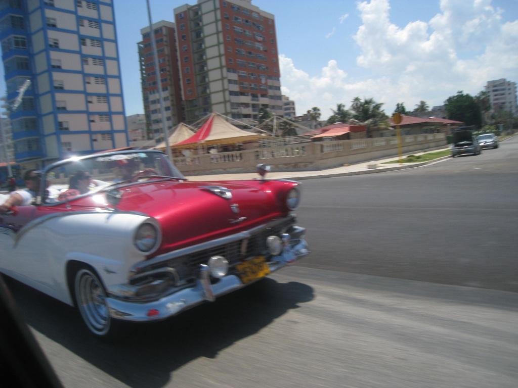 A la Une en octobre sur KRYPTOOW,…CUBA
