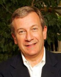 Richard Attias prépare le sommet de l'organisation internationale de la francophonie