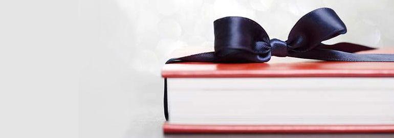 Offrir un livre en cadeau : un art ou un cauchemar ?
