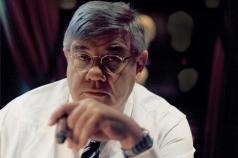 Jean-Yves Ollivier, un aventurier au service de Mandela