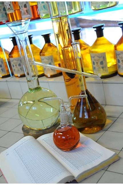 Parfums et arômes de Tunisie