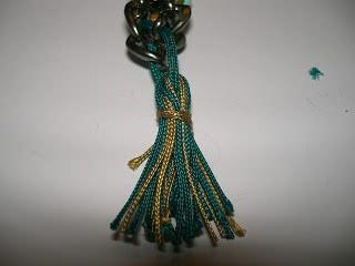 DIY : Confectionnez-vous un jolie bracelet avec perle