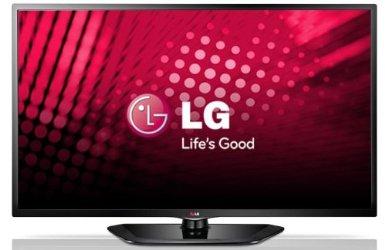 Avis téléviseur LG 42LN5400 – 42″