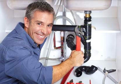 Pour des travaux de plomberie, contactez plombier60