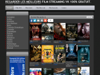 REGARDER FILMS EN STREAMING VK ET SANS LIMITE sur film-streamingvk.fr.