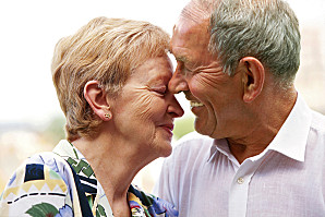 L'appétit sexuel diminue-t-il avec l'âge?