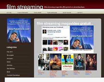 Regarder film streaming sur film-en-lignee.com
