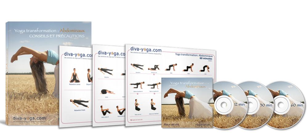 Bénéfice du Yoga !!!