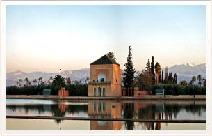 6 endroits à découvrir pendant votre séjour à Marrakech