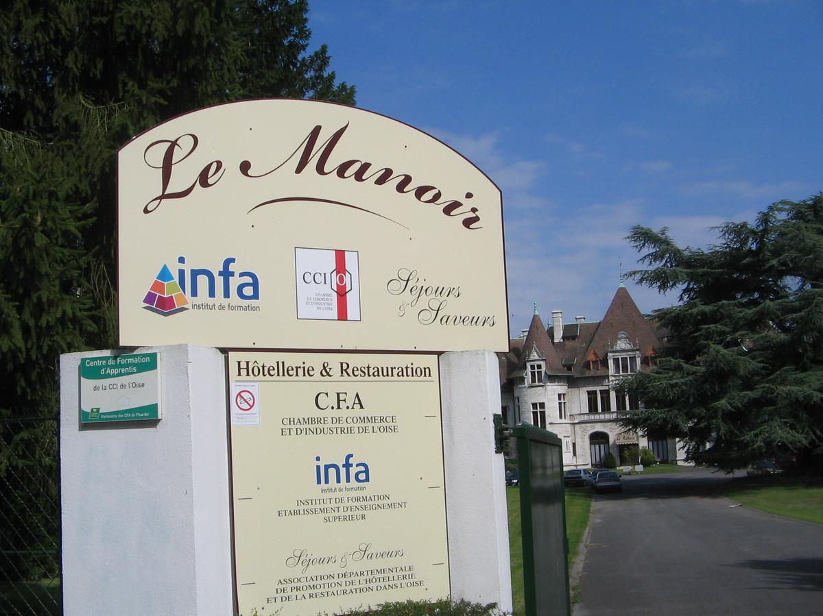 Le BTS tourisme d'Infa formation