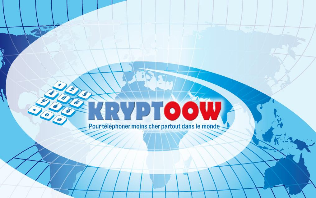 Facilitez-vous la vie avec la quasi «sim» de kryptoow