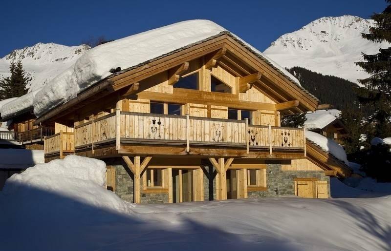 Trouvez votre location de vacances à Verbier avec Besson Immobilier