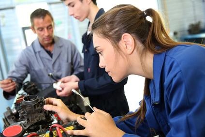 La formation professionnelle selon Métierama, un avantage sur le marché de l'emploi