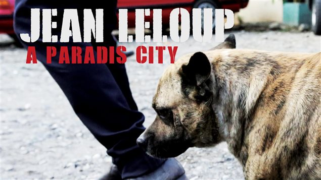 À Paradis City Jean LeLoup enfin un nouvel album !