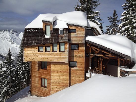 Facilitez votre location de chalet avec Chamonix Immobilier