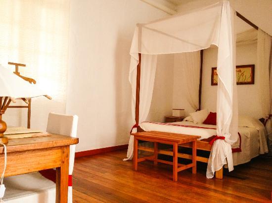 Maison Tanimanga : La résidence qu'il vous faut à Antsirabe