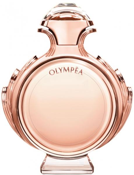 Olympéa : le nouveau parfum de Paco Rabanne
