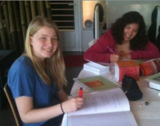 Daily English, immersion anglais en France