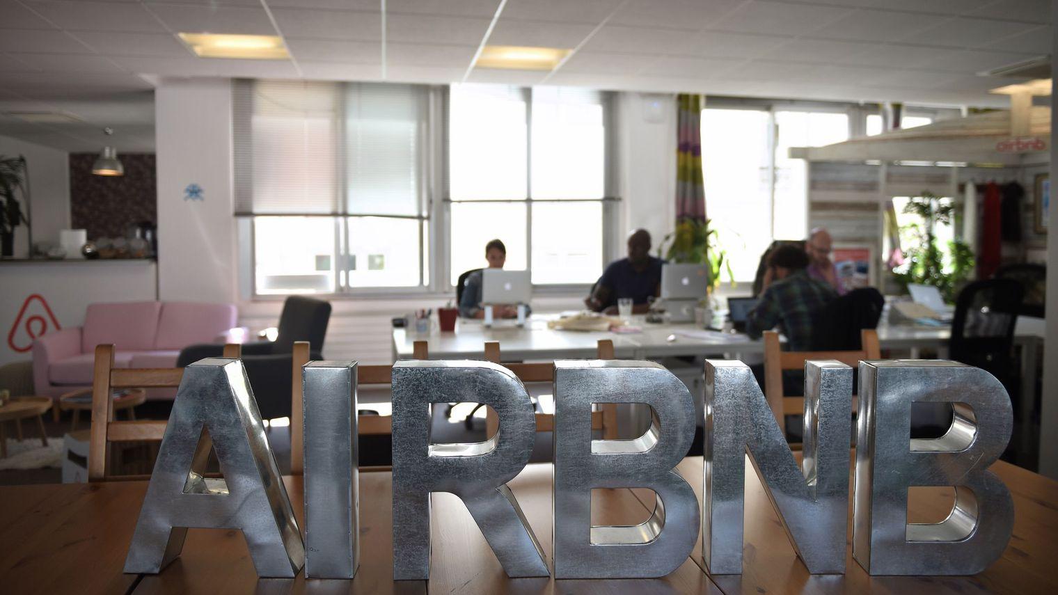 Paris et AirBNB, la fin en vue ?