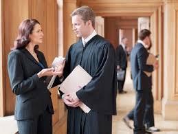 Les champs de pratique d'un cabinet d'avocats