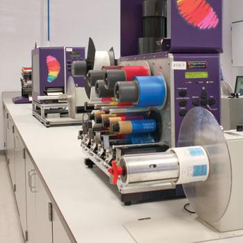 QuickLabel, des imprimantes d'étiquettes adaptées à la taille de l'entreprise