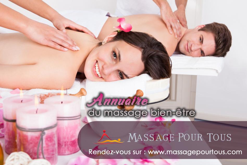Comment bien choisir le type de massage ?