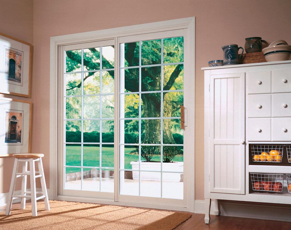 Groupe Unisson, le spécialiste des portes d'entrée et fenêtres coulissantes