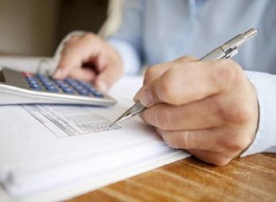 Une simulation des charges d'auto entrepreneur pour une gestion de ma comptabilité simplifiée