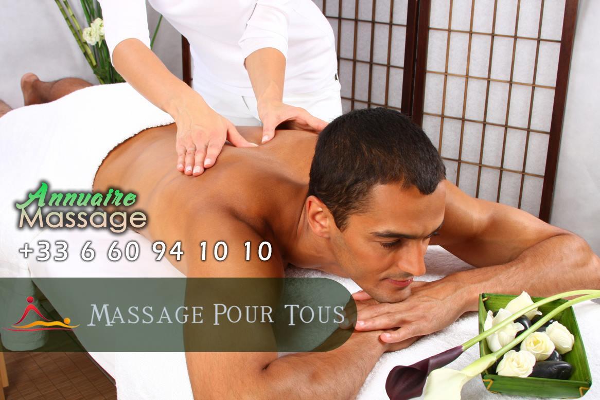 Le massage, un soin bienfaisant pour limiter les lésions musculaires