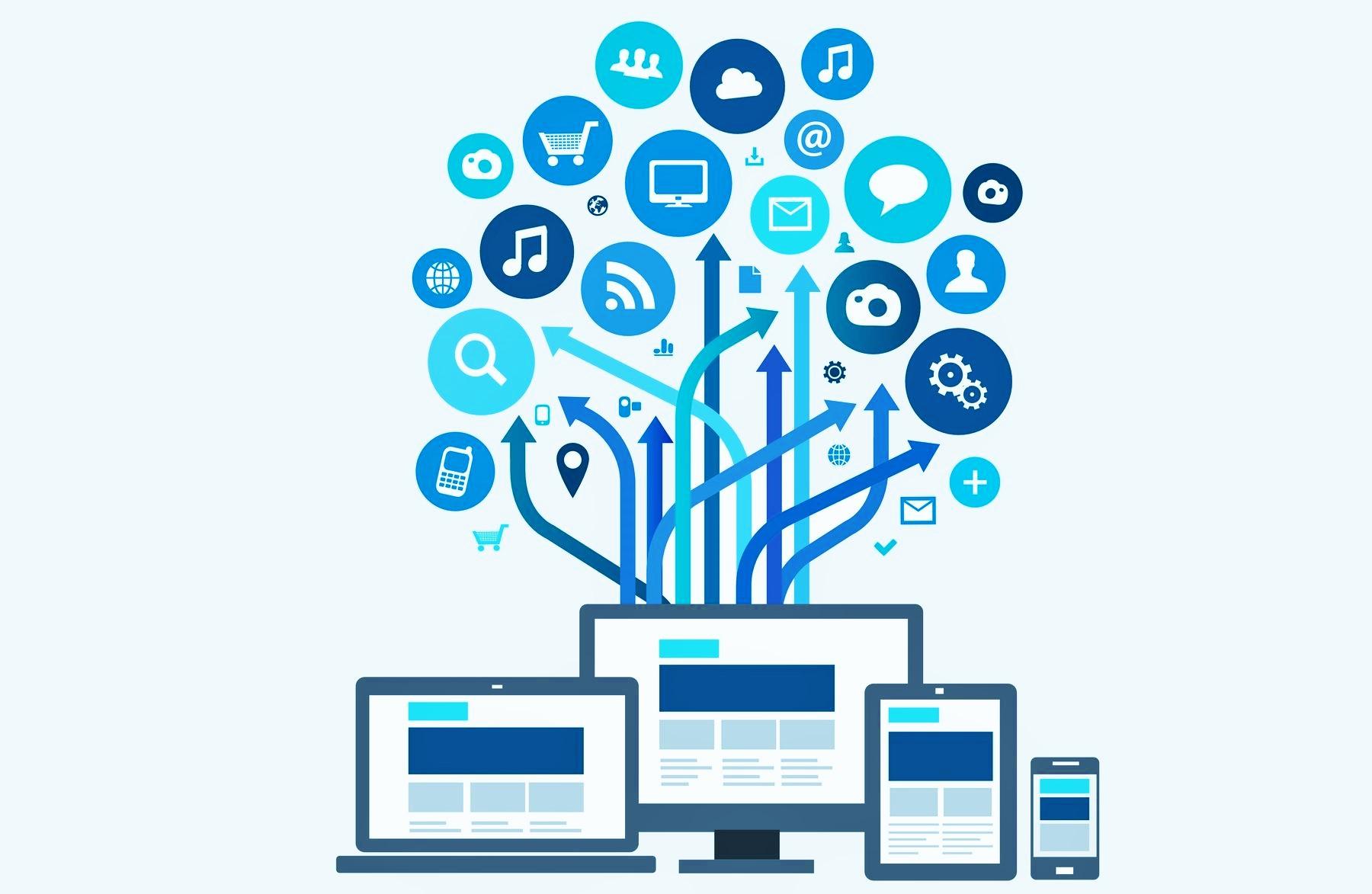 Accroître la visibilité avec le marketing digital !