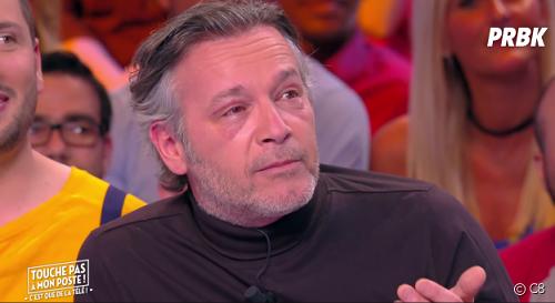 Jean-Michel Maire dévoile son visage après une blépharoplastie