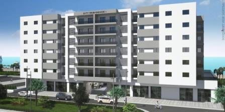 West Gammarth Garden un nouveau complexe résidentiel de luxe sur la Méditerranée